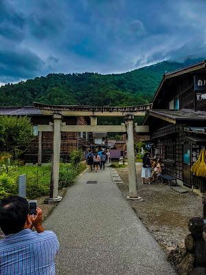 【白川郷の観光】Làng cổ Shirakawa-go, ngôi làng như trong cổ tích, di sản văn hóa thế giới giữa núi rừng Nhật Bản