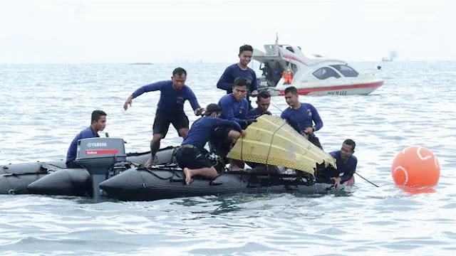 Satu Keluarga Selamat dari Musibah Sriwijaya Air SJ 182, Ini Sebabnya