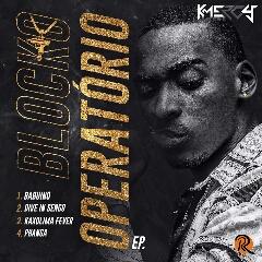 KMercy - Blocko Operatório (EP) [Download]