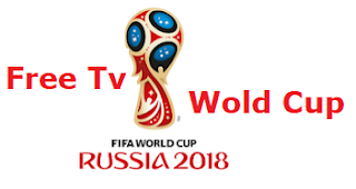 Free Channel Tv World Cup 2018
