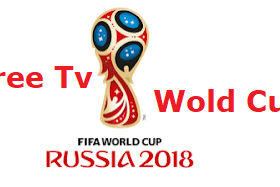 FREE Channel Tv World Cup RUSSIA