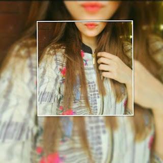 Hidden Face Dps For Girls 2020 Girls Hidden Face Profile Pics 2020