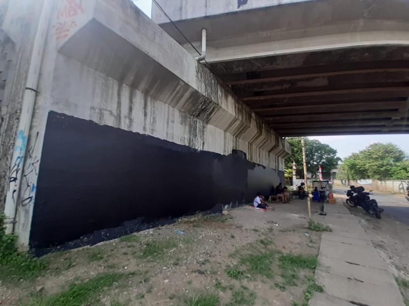 Belum Berhenti! Demi Bisa Tangkap Pembuat Mural Jokowi, Polisi Sampai Lacak Komunitas Mural
