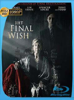 The Final Wish (2018) HD [1080p] Latino [Google Drive] Panchirulo