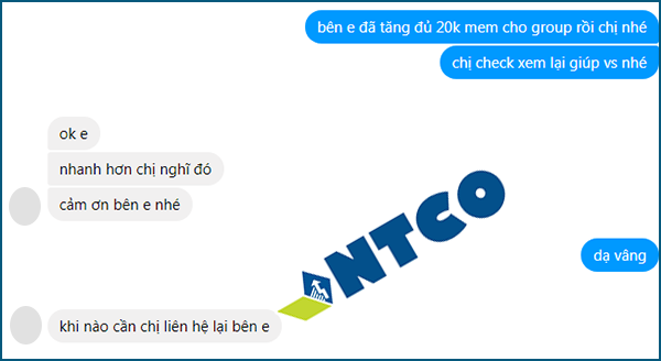 tang member group feedback
