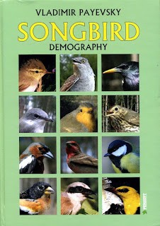 Songbird Demography by Vladimir Payevsky