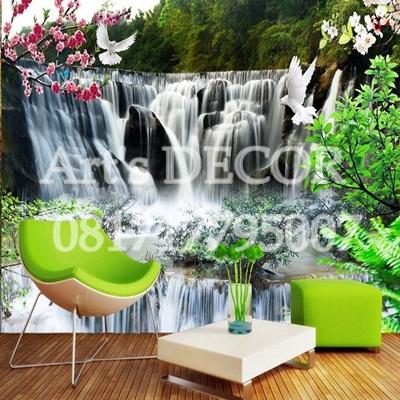 Toko Wallpaper Tangerang Kota