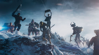 Dunia Sinema Review Ready Player One