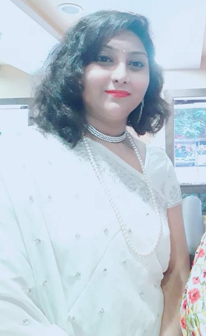 পারমিতা রাহা হালদার(বিজয়া)