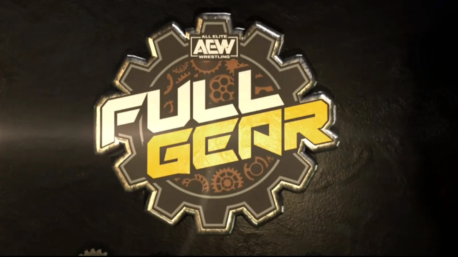 AEW anuncia data e local do pay-per-view Full Gear