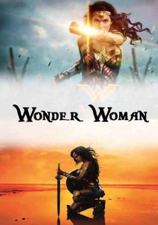 مشاهدة فيلم Wonder Woman 2017 مترجم