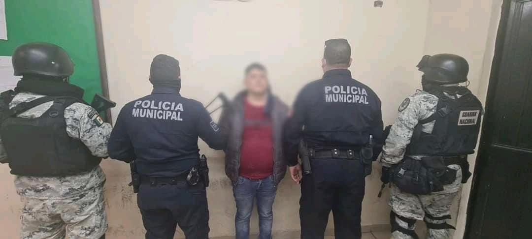 No le ayudo la panza! Sicario falla ejecución y es detenido en Obregón; Sonora