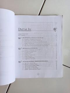 2 Jual Buku Bekas Proses Bisnis Outsourcing