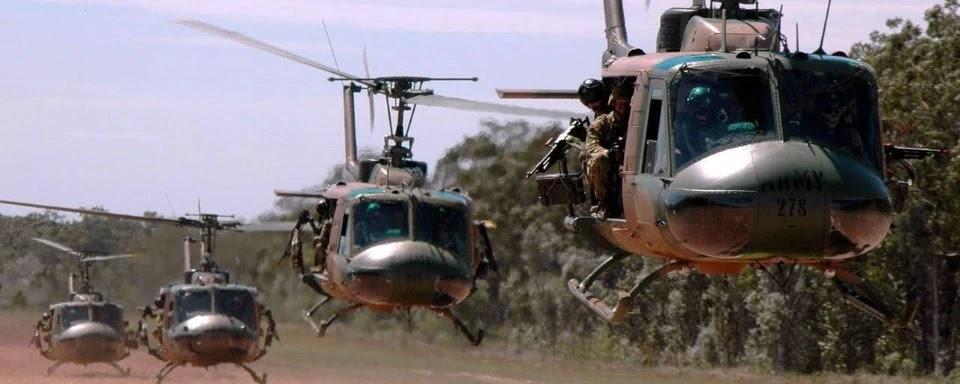 Укроборонпром розповів про особливості виробництва гелікоптерів UH-1 Iroquois без дозволу виробника