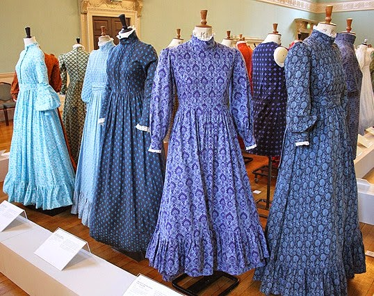 The Curators Noted That Laura Ashley S Interest In Bath Early 1970s And Ociation With Regency Living Novels Of Jane Austen