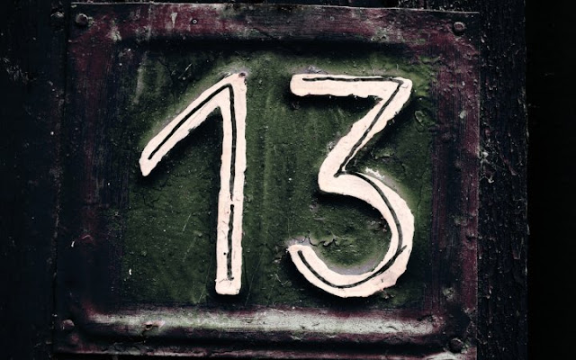 13 Superstitions and How they Started
