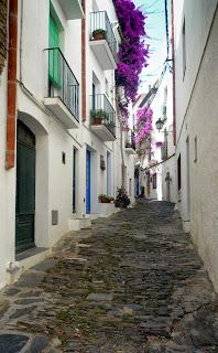Casco Antiguo Cadaqués