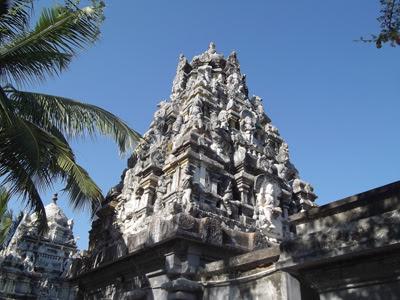 Agasthiswarar Temple Kodur Kalpakkam Kanchipuram