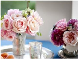 Atraia Positividade com o poder das flores associadas ao Feng Shui