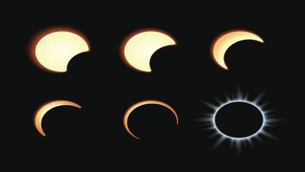 Eclipse solar se verá en países de Latinoamérica