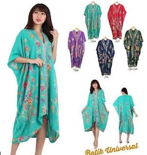 Baju-Gamis-Batik-Pesta-Elegan
