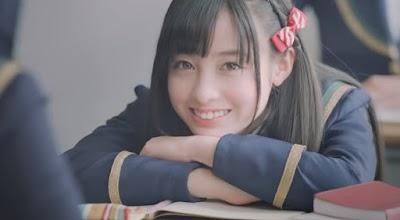 Ini Dia Manga Terfavorit Menurut Aktris Kanna Hashimoto