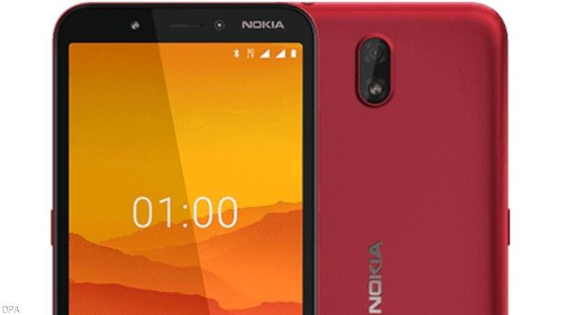 Nokia lanza su teléfono barato con especificaciones aceptables