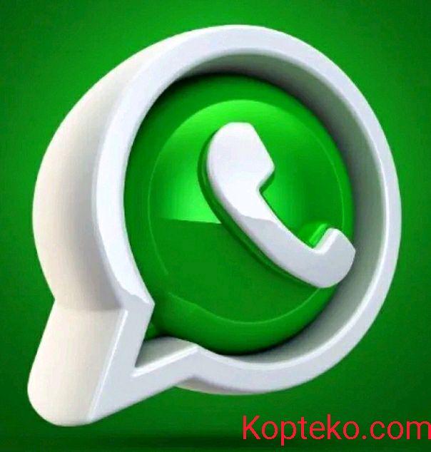 Tips trik Whatsapp Android