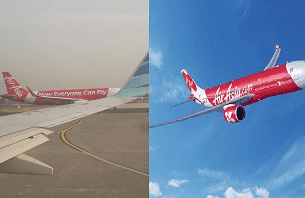 Air Asia Cargo Agent Air Freight Carrier Export-Import Indonesia