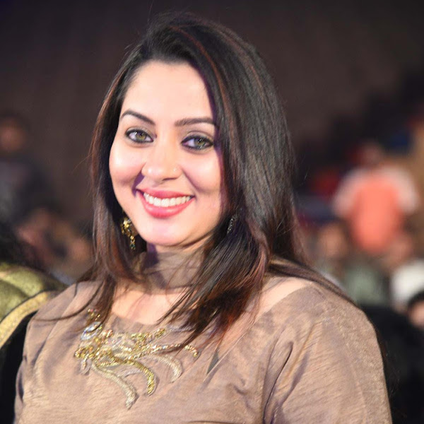Sreeya Ramesh latest photos from Oppam 101 Days celebration