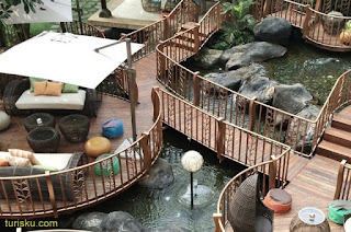 Jimbaran Lounge