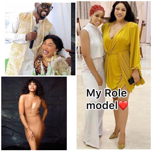 I was used by Prince Kpokpogri, Tonto Dikeh was right about the sex tape - Actress Merit Gold