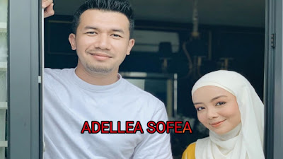 Sinopsis dan Senarai Pelakon Drama Adellea Sofea