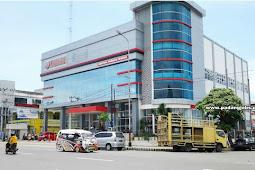 Lowongan Kerja Padang CV. Tjahaja Baru Mei 2019