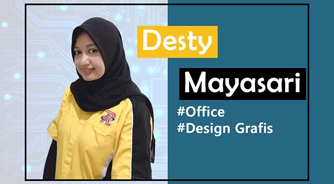 Desty Maya