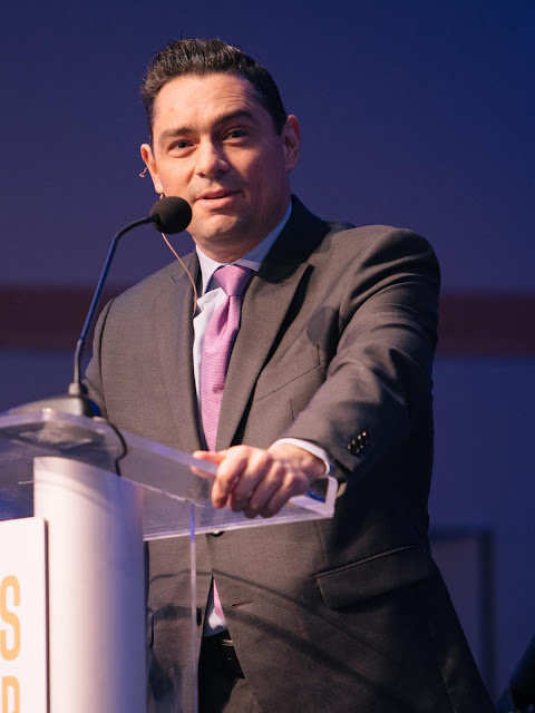 MUNDO: Embajador Vecchio: Rusia y Rosneft también son responsables de la tragedia de Venezuela.