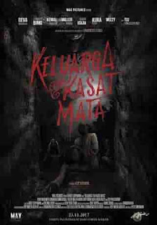 Download Film Keluarga Tak Kasat Mata (2017) Subtitle Indonesia