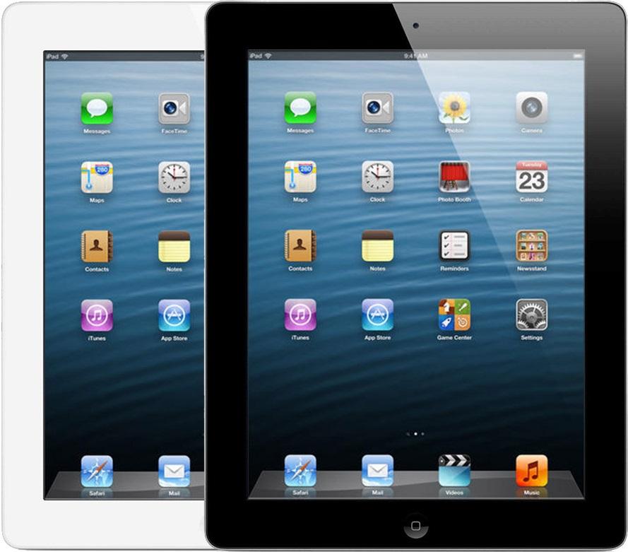 Como Identificar el Modelo de tu iPad. | El Blog del Topo