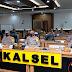 Wujudkan Polri yang Profesional, Kompolnas Gelar Rakor dan Pengawasan Bersama Polda Kalsel