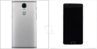 تعرف على مواصفات هاتف 3 One Plus وسعره رسمياً