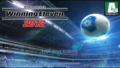 Winning Eleven 2020 Mod WE 2012 Apk For Android Offline