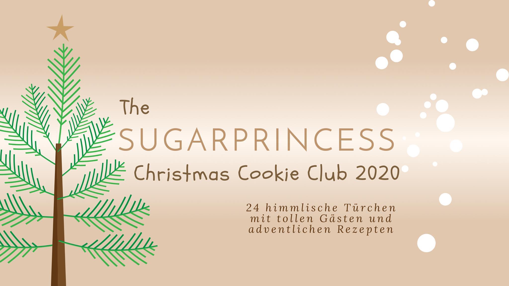 Baumkuchenspitzen von Madeleines Schlemmerparadies | SCCC 2020: Türchen Nr. 11