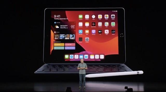Llegará nuevo iPad para el consumidor