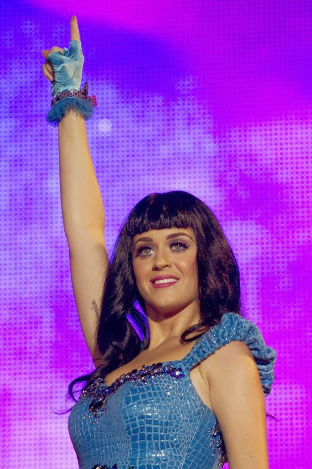 The Hottest World Models Katy Perry Photo Gallery