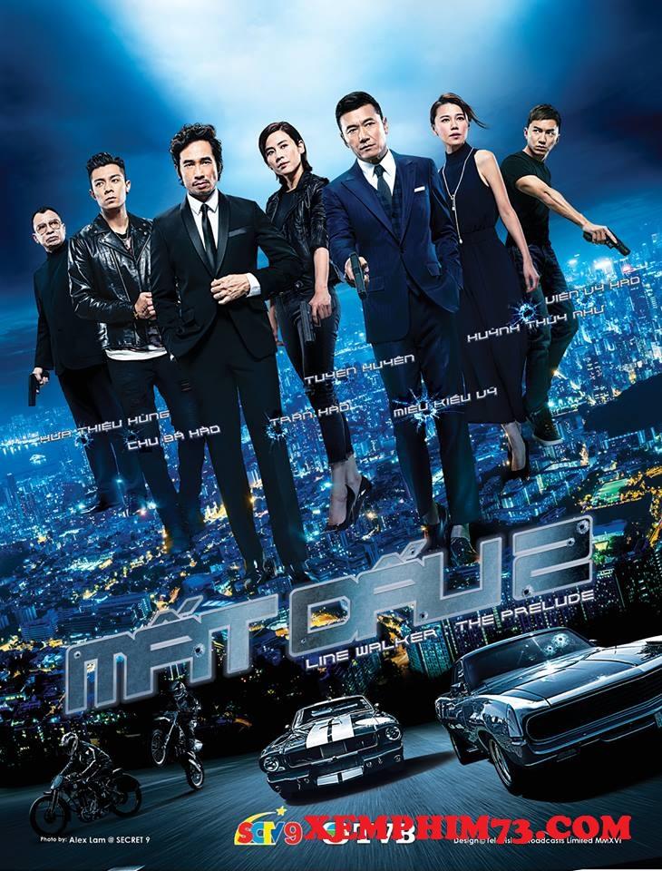 Phim Mất Dấu 2-SCTV9 - Line Walker