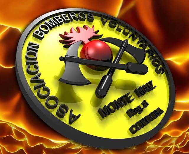 Atención, Bomberos hoy realizará una prueba de Incendio en edificio Argentino