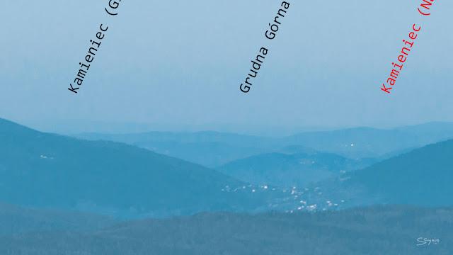 Głobikowa z Babiej Góry