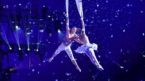 Komplex képzési bázis jön létre a Nemzeti Cirkuszművészeti Központ fenntartásában