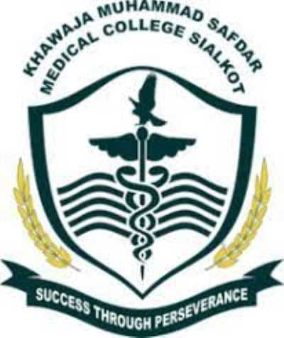 khawaja safdar medical college sialkot admissions