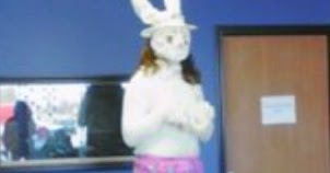 Easy Recycled Bunny Costume Ideas and Easter Bunny Jokes ...